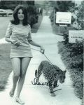 Lana Wood Genuine Autograph #